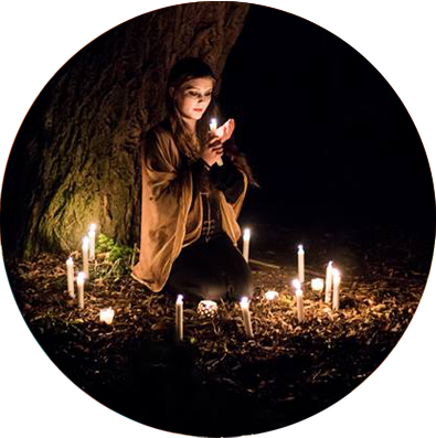 Witchy pics