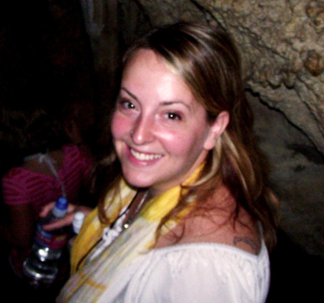 Kelley Sheppard Priestess