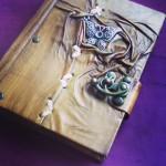 My abundance journal