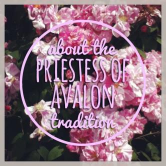 priestess of avalon tradition