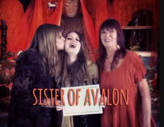 sister of avalon