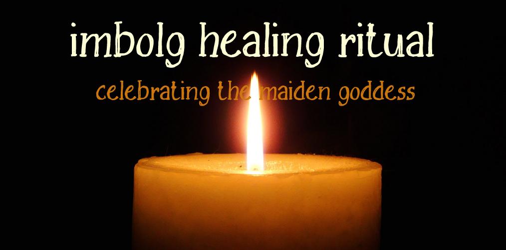 imbolg healing ritual post