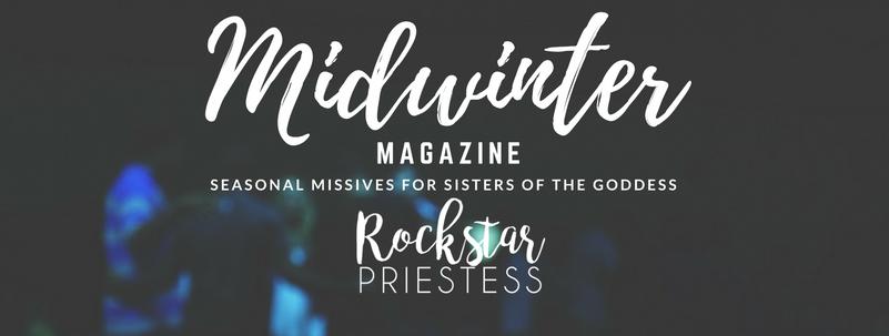 Rockstar Priestess Free Magazine