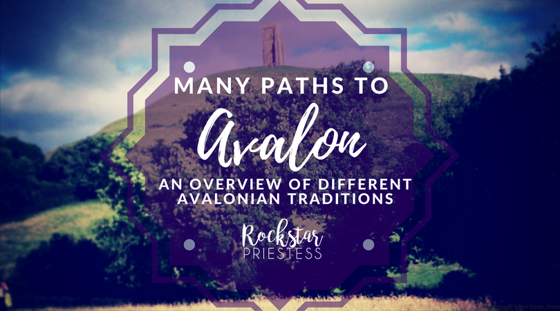 many paths to avalon avalonian traditions